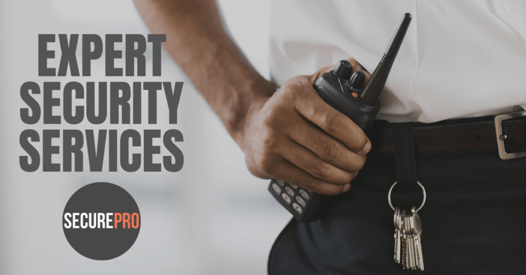 Affordable and flexible security services across the West Midlands
