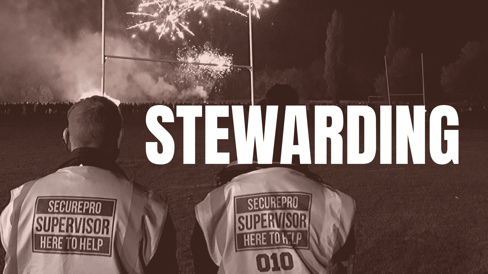 Stewarding Services from SecurePro