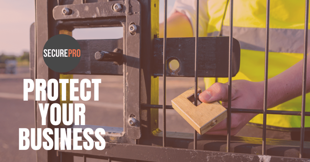 Protect your business with key holding and alarm response services across the West Midlands.