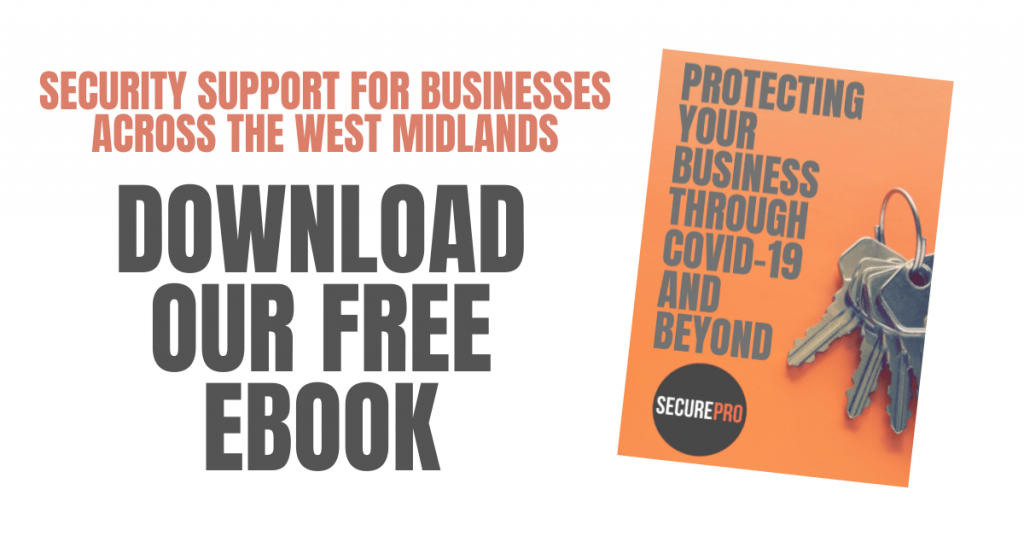 Download our free security ebook today and start protecting your business
