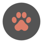 security dog icon med