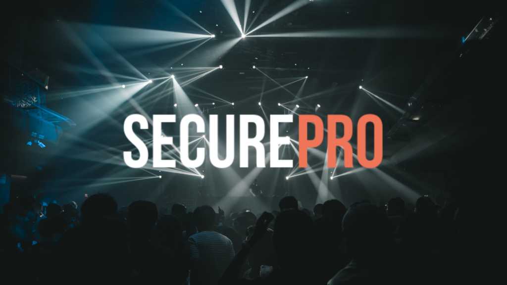 Event Stewards SecurePro